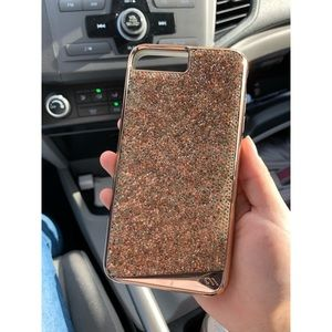 Casemate rose gold case for iphone 7plus and 8plus